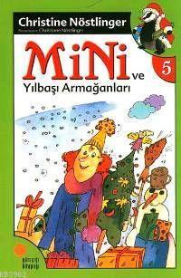 Mini ve Yılbaşı Armağanları (5. Kitap)