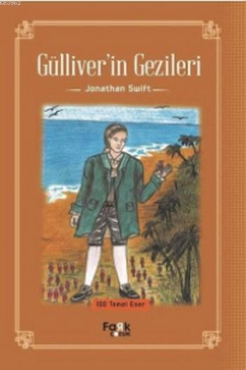 Gülliver'in Gezilerİ