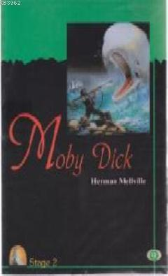 Moby Dick (Stage 2)