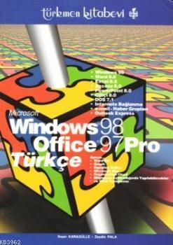 Windows Office Türkçe 98-97