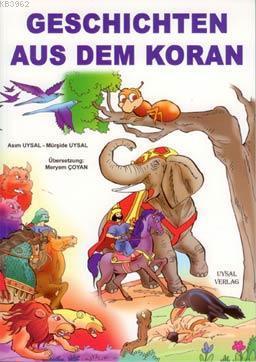 Geschıchten Aus Dem Koran - B.Boy (Kuran'dan Dini Hikayeler)