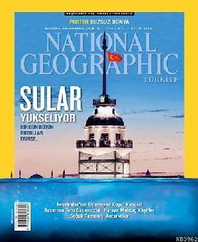 National Geographic Türkiye - Eylül 2013; Sular Yükseliyor