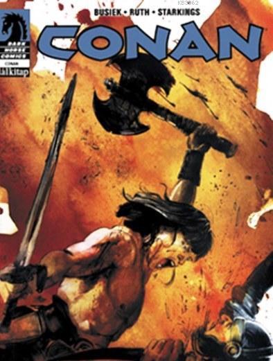 Conan Sayı: 45