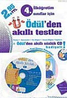 İlköğretim 4. Sınıf Akıllı Testler