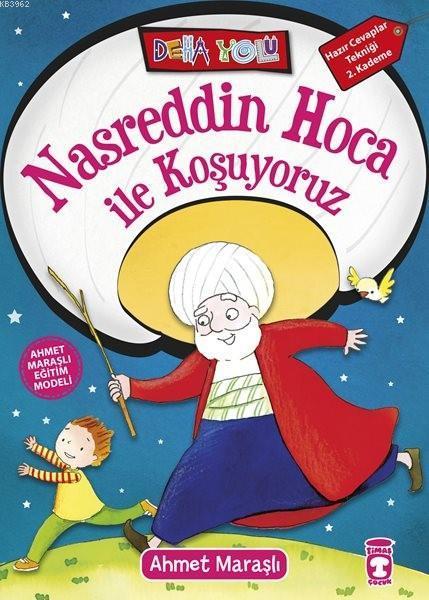 Nasreddin Hoca ile Koşuyoruz; +8 Yaş