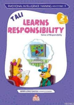 Tali Learns Responsibility (Tali Sorumluluğunu Öğreniyor)