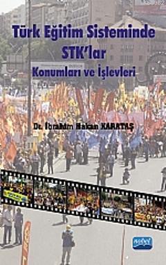Türk Eğitim Sisteminde STK'lar; Konumları ve İşlevleri