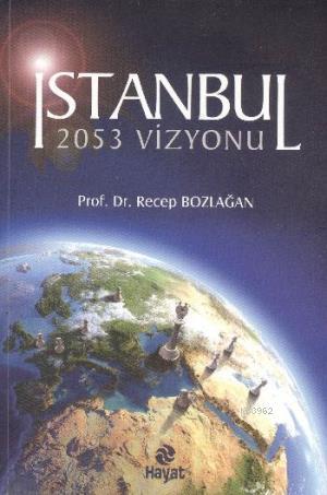 İstanbul 2053 Vizyonu