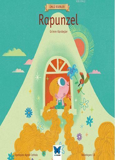 Rapunzel; Ünlü Eserler Serisi