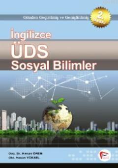 İngilizce ÜDS Sosyal Bilimler 2010
