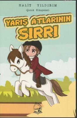 Yarış Atlarının Sırrı