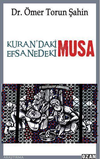 Kuran'daki Musa -Efsanedeki Musa