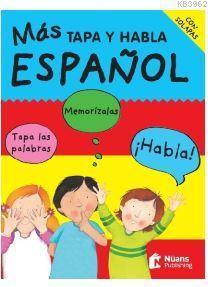 Mas Tapa y Habla Espanol