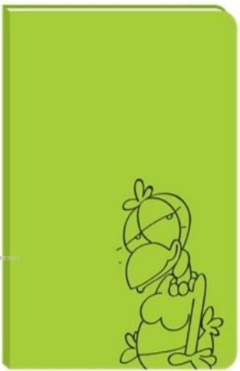 Limon ile Zeytin; Yeşil Deftet