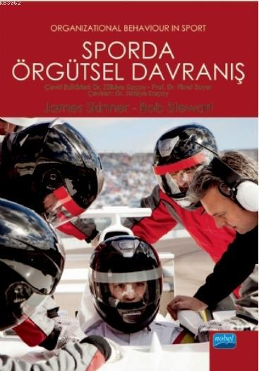 Sporda Örgütsel Davranış - Organizational Behaviour in Sport
