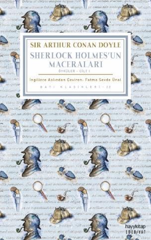 Sherlock Holmes'un Maceraları (Öyküler - Cilt 1)