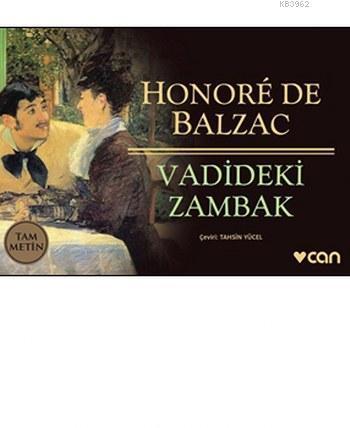 Vadideki Zambak (Minikitap)