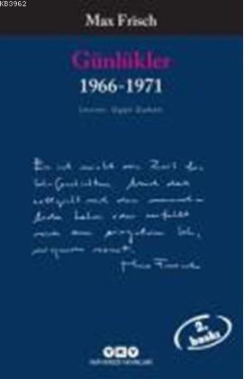 Günlükler 1966-1971