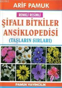 Şifalı Bitkiler Ansiklopedisi (Bitki-022); Taşların Sırları