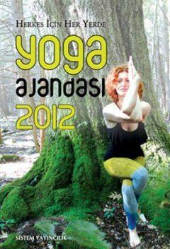 Yoga Ajandası 2012