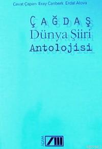 Çağdaş Dünya Şiir Antolojisi