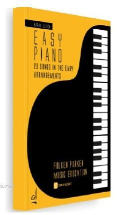 Easy Piano 20 Songs in the Easy Arrangements