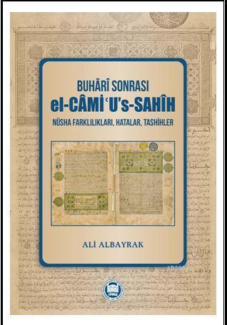 Buhari Sonrası El-Cami'u's - Sahih