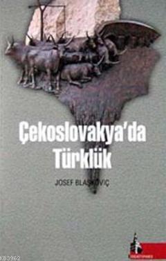 Çekoslovakya'da Türklük