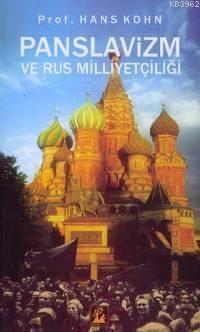 Panslavizm ve Rus Milliyetçiliği