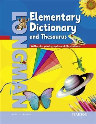 Longman Elementary Dictionary and Thesaurus