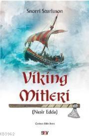 Viking Mitleri; Nesir Edda