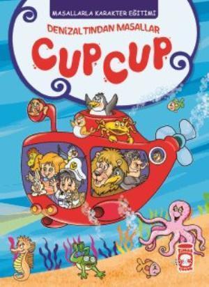 Deniz Altından Masallar Cup Cup