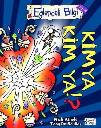 Kimya Kim Ya!?