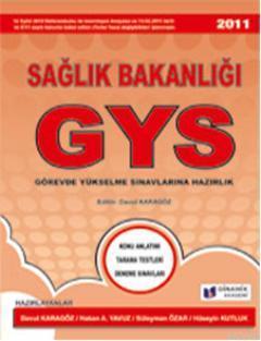 Sağlık Bakanlığı GYS