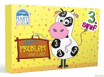 Martı Problem Kartları 3. Sınıf
