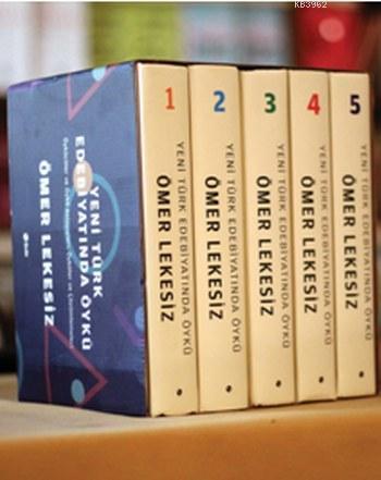 Yeni Türk Edebiyatında Öykü Seti