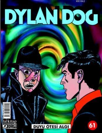 Duyu Ötesi Algı; Dylan Dog Sayı 61