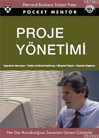 Proje Yönetimi (Cep Boy)