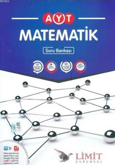 Limit AYT Matematik Kurumsal Soru Bankası