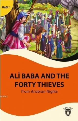 Ali Baba And The Forty Thieves; Stage 1