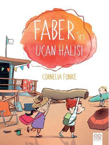 Faber'in Uçan Halısı