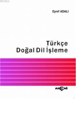 Türkçe Doğal Dil İşleme
