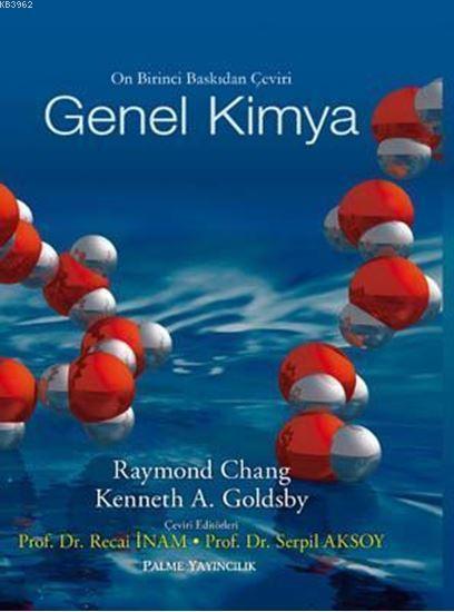 Genel Kimya Chang