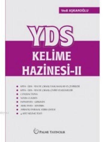 YDS Kelime Hazinesi II