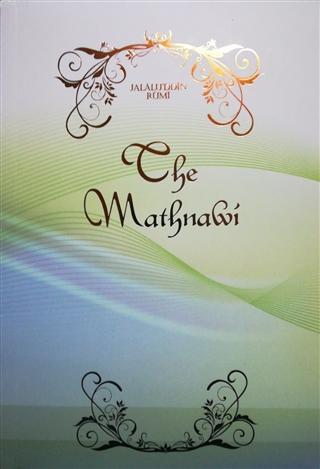 The Mathnawi İngilizce Tek Cilt
