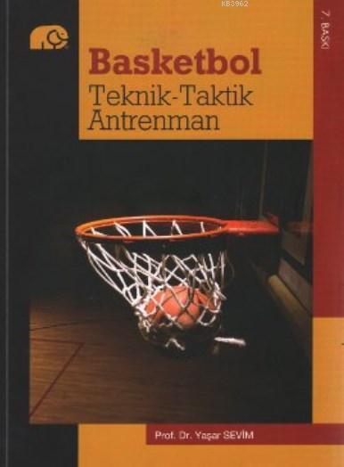 Basketbol Teknik-Taktik-Antrenman