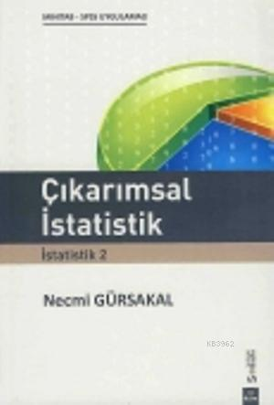 Çıkarımsal İstatistik 2 SPSS - Minitab Uygulamalı