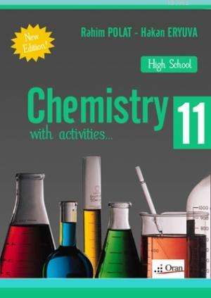 Chemistry 11; With Activities...
