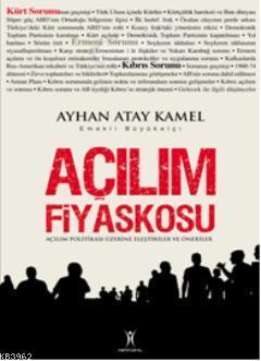 Açılım Fiyaskosu; Açılım Politikaları Üzerine Eleştiriler ve Öneriler