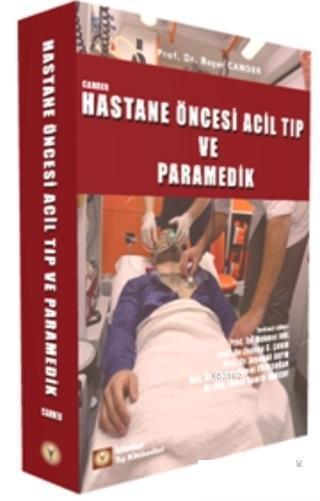 Hastane Öncesi Acil Tıp ve Paramedik